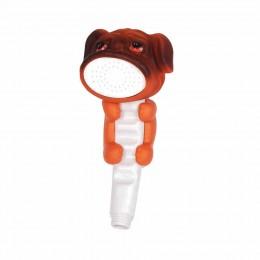 Beary Bulldog - Hand Shower