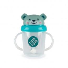 Tippy Up Cup - Boris Bear