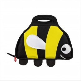 TUM TUM Bee Lunch Bag- Bee