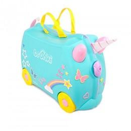 Trunki Una The Unicorn - Kids Luggage