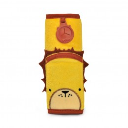 SnooziHedz Seatbelt Pad Lion