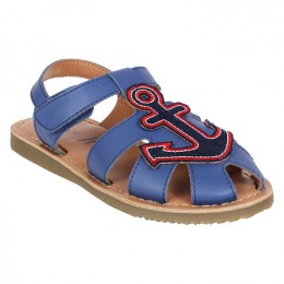 Blue Anchor Fisherman Sandal