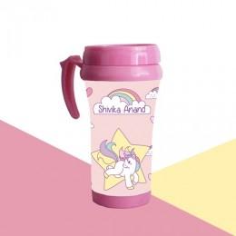 Unicorn Theme - Personalized Mug