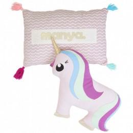 Customized Unicorn Cushion Set
