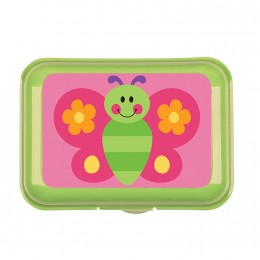 Snack Box Butterfly