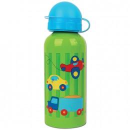 Stainless Steel Bottle Transportation