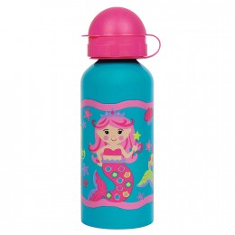 Stainless Steel Water Bottle Mermaid