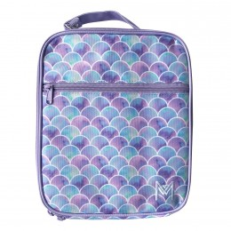 Insulated Lunch Bag -Mermaid