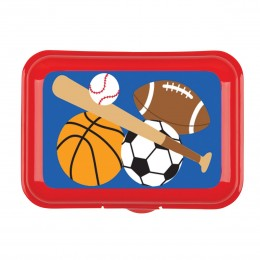 Snack Box Sports