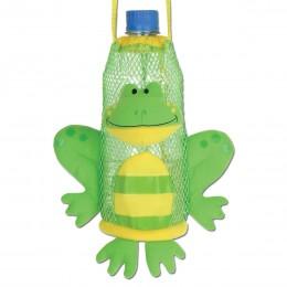 Stephen Joseph Bottle Buddy, Frog