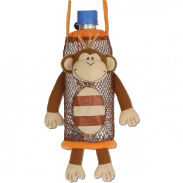 Stephen Joseph Bottle Buddy, Monkey