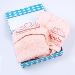 Spa Time Baby / Toddler Gift Set (Princess)
