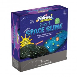 2-in-1 Space Slime Kit