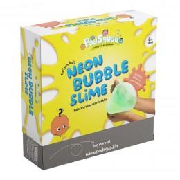 Neon Bubble Slime Kit