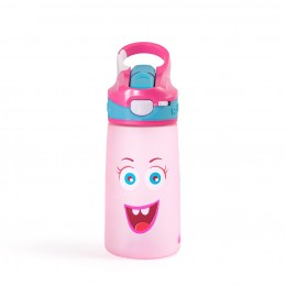 Miss Butters - Snap Lock Sipper Bottle (410ml)