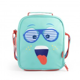 Rabitat Smash Lunch Bag - Spunky