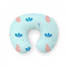 Rabitat Breezy Nursing Pillow/Feeding Pillow (Greenwell)