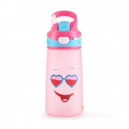 Diva - Snap Lock Sipper Bottle (410ml)