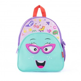 Smash School Bag - Chatter Box