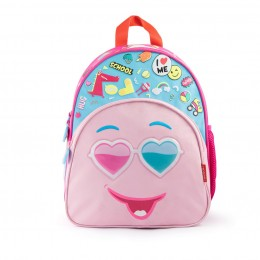 Smash School Bag - Diva