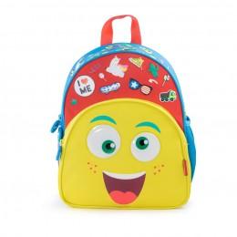 Smash School Bag - Mad Eye