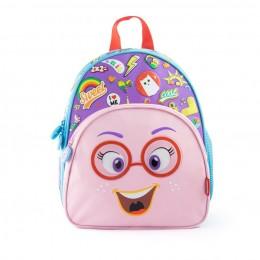 Smash School Bag - Sizzle