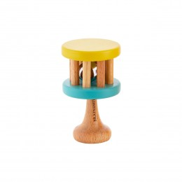 Cage Bell with Handle -Musical