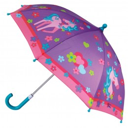 Stephen Joseph Umbrella Girl Unicorn
