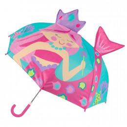 POP UP Umbrella Mermaid