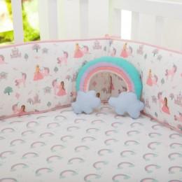 Rainbow Decorative Pillow