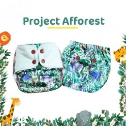 "Freesize UNO ??"" Project Afforest"