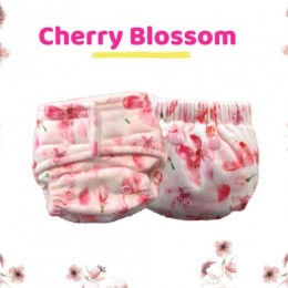 "Superbottoms Newborn UNO ??"" Cherry Blossom"