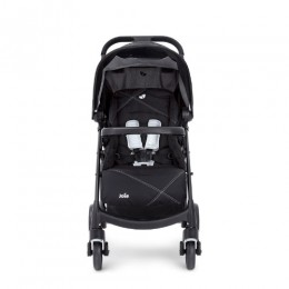 Joie meet muze, lx A deluxe roomy (Black)