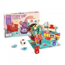 Tidy Up Activity Box