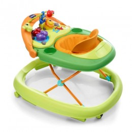 Chicco Walky Talky Baby Walker - Wave (Green)