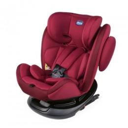 Chicco unico car seat (Gr.0/1/2/3)