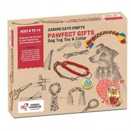 Pawfect Gifts - Activity Box