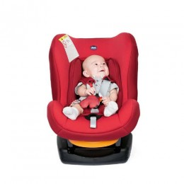 Chicco Cosmos Baby Car Seat (Red)