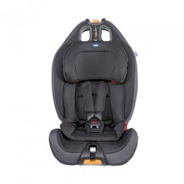 Chicco GRO Up 123 Baby Car Seat (Black)