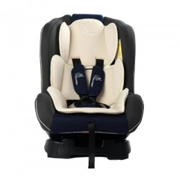 R for Rabbit Jack N Jill - Convertible Baby Car Seat (Cream Grey)