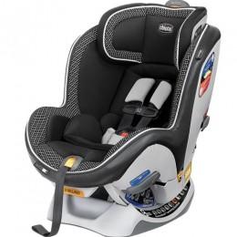 Chicco Nextfit IX Zip Convertible Baby Car Seat - Manhattan