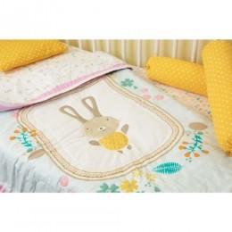 Sweet Bunny - Bedding Set