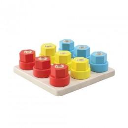 Colour Sorter Activity Board