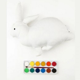 DIY - Paint Your Bunny