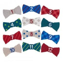 Felt Bow Tie Stickers