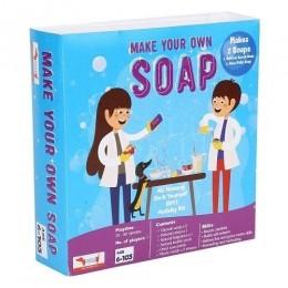 Soap Making DIY Activity Kit