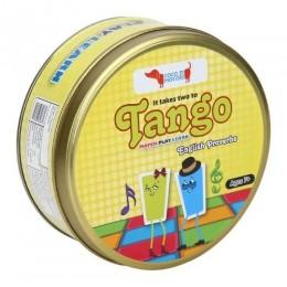 Tango Proverbs