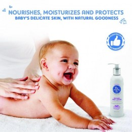 The Moms Co. Natural Baby Lotion(50ml)