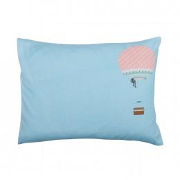 Around The World Pillow