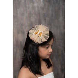 Beady Butterfly Hairclip